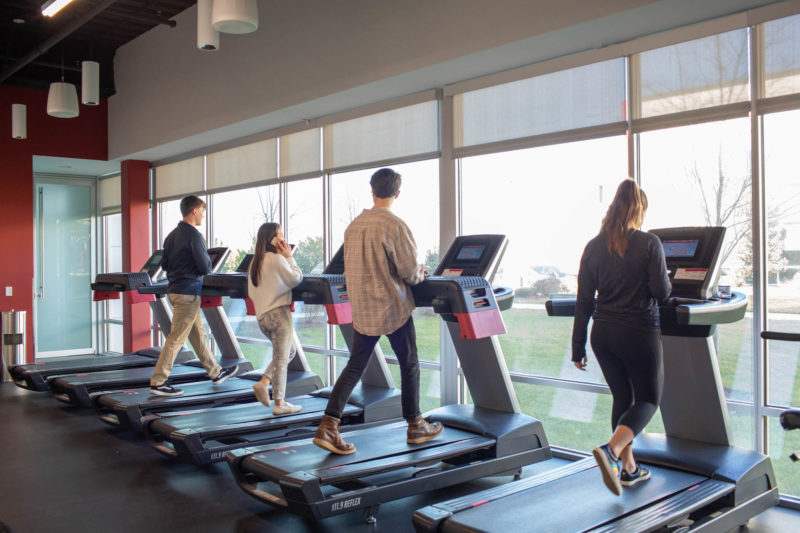What We Learned During Our January Wellness Challenge